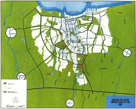 Obat Uban Green Jakarta Selatan Kota Jakarta Selatan Daerah Khusus Ibukota Jakarta jakarta city masterplan design guide line rtrw