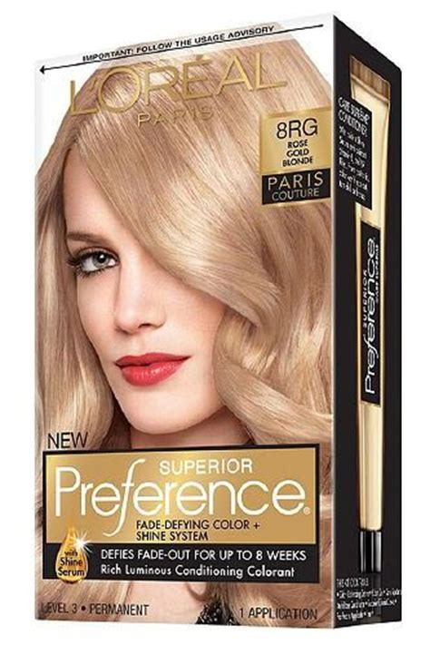 brands of srawberry blonde color shadeshair hair dye best coloring brands shades for summer