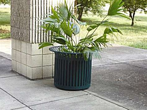 Planters Website by Rclf Site Furnishings Planters