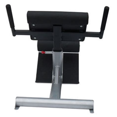 45 degree back extension bench gym equip 45 degree hyper extension bench