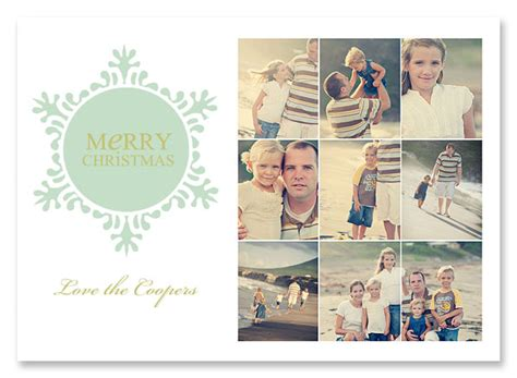 Christmas Card Templates From Simple As That Photoshop Card Templates Free