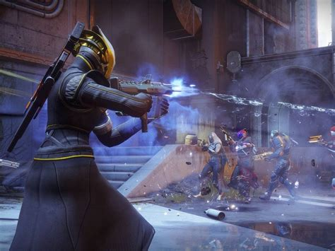 Ps4 Destiny 2 With Dlc destiny 2 warmind s ps4 exclusive dlc content detailed