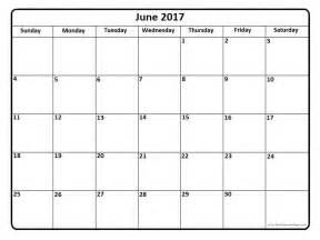 june 2017 calendar printable yearly calendar template