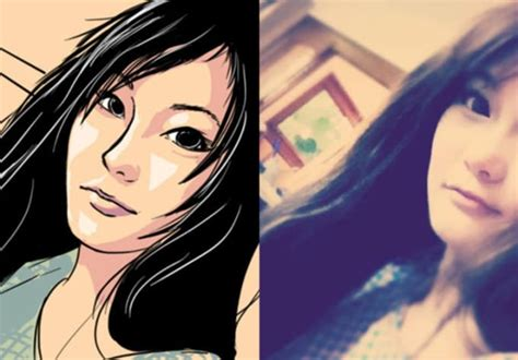 Anime Yourself by Draw Yourself Into Anime Style By Hanshinw