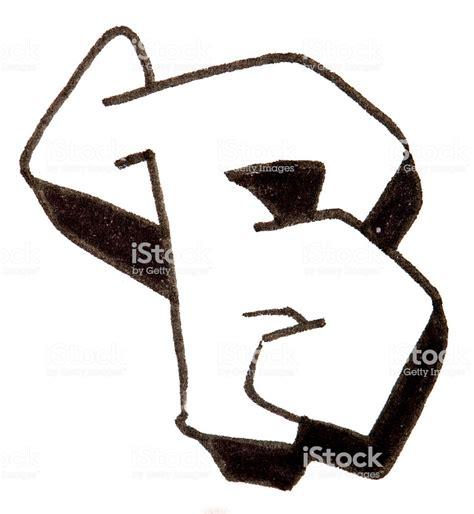 lettere da graffiti letra r alfabeto de graffiti estilo fotograf 237 a de stock