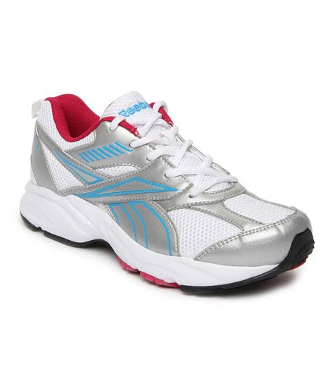 active sport shoes reebok white active sport ii sports shoes price in india