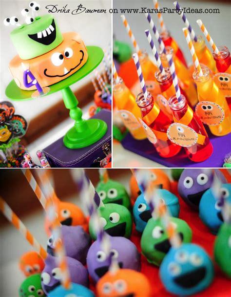 Karas  Ee  Party Ee    Ee  Ideas Ee   Monster  Ee  Boy Ee    Ee  Th Ee    Ee  Birthday Ee    Ee  Party Ee