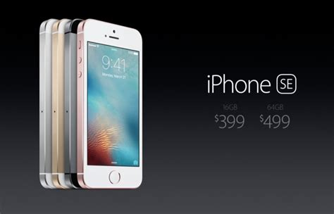 Harga Iphone Se iphone se spesifikasi mirip iphone 6s dalam saiz 4 inci