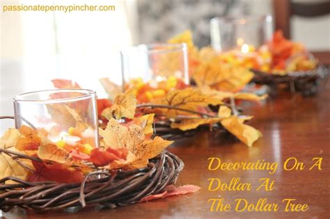 pinterest fall decorations for the home frugal fall decorating