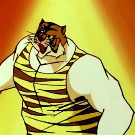 l uomo tigre testo l uomo tigre galleria gli sfidanti di tigerman www