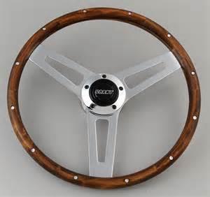 Steering Wheels Wood Grant 992 Classic Wood Steering Wheel