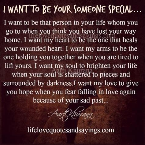 inspirational quotes about someone special quotesgram