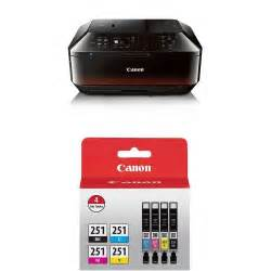 canon pixma mx922 wireless color photo printer best home printers 2015 top 10 home printers reviews
