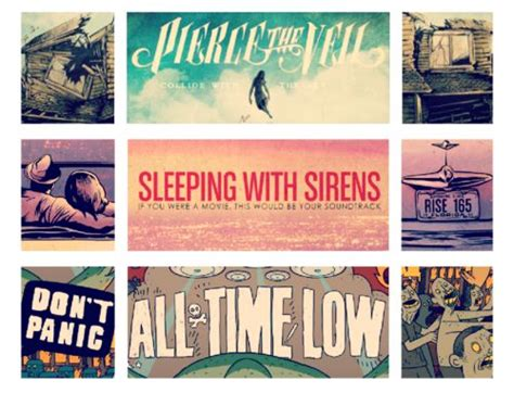 swing life away sleeping with sirens 1000 images about the sound in my life