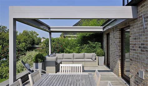 veranda dwg pergola pvc sliding cover brustor