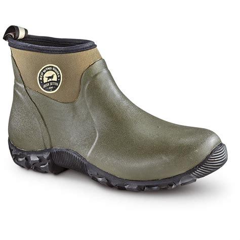setter s taskmaster rubber boots 653164