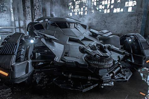 Batmobile Batman V Superman zack snyder teases batman v superman batmobile photo news batman paste