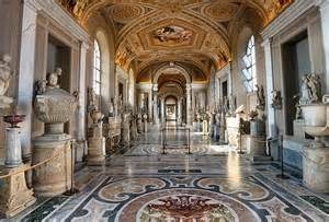 Italy Museum Vatican Museums Practical Information Photos And