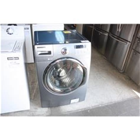 samsung steam cycles vrt steam front load grey washer able auctions