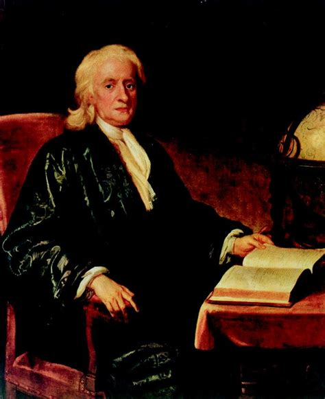 isaac newton s biography and his most important discoveries new page 1 www faculty umb edu
