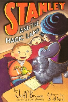 Stanley And The Magic L by Stanley And The Magic L Book By Jeff Brown 9