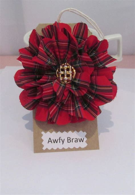 Handmade Scottish Gifts - 25 best ideas about handmade accessories on