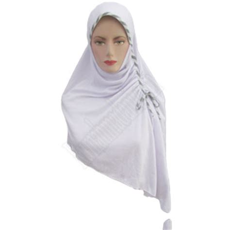 Jilbab Rabbani Oddesey Upak Upuk Maret 2012