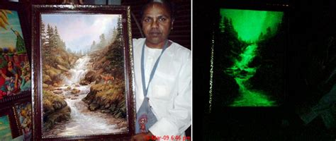 glow in the paintings india glow painting 002 manufacturer in hyderabad telangana