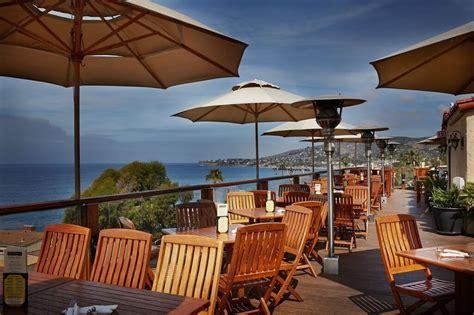 outdoor bars   patio  orange county cbs los