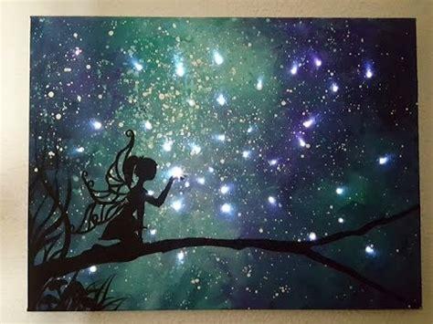 watercolor tutorial night sky watercolor galaxy tutorial night sky funnydog tv