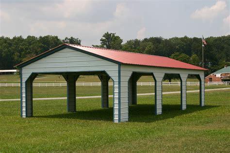 carport pavillon southern carport packages
