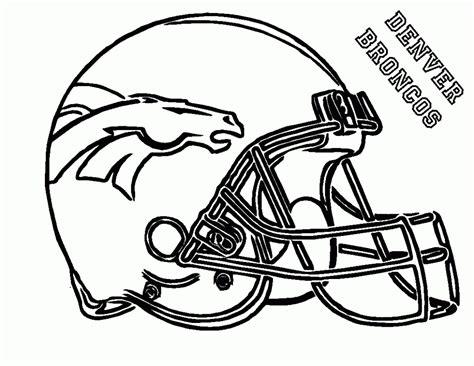 Dallas Cowboys Football Coloring Pages