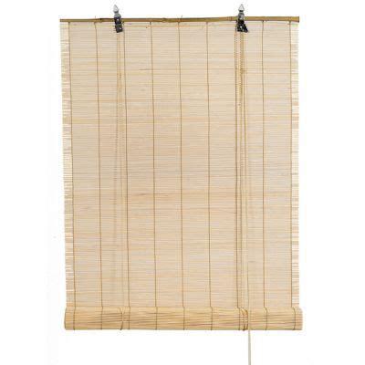 store enrouleur bambou er prix naturel    cm castorama