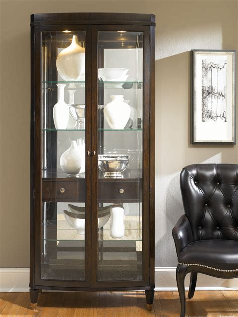 who buys china cabinets buy american drew sonata curio china cabinet online directly