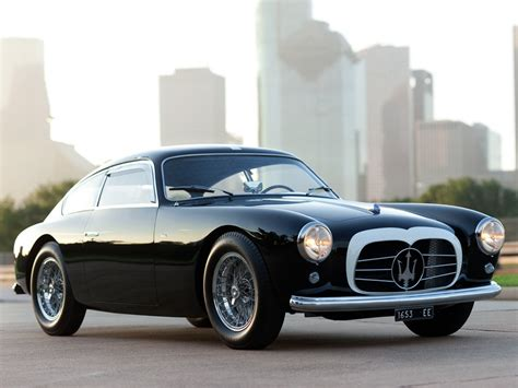 zagato maserati zagato maserati a6g 2000 coupe photos photogallery with