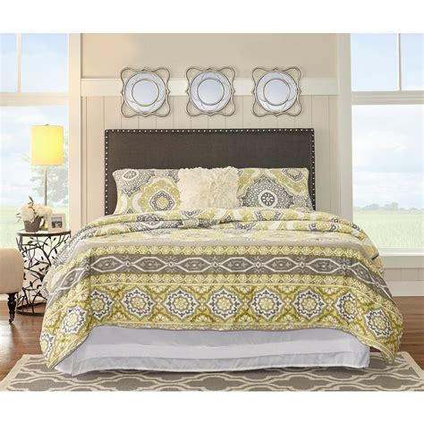 headboard prices queen headboard with shelf furniture compare prices at