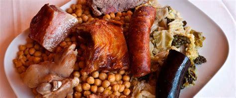 cucina in spagnolo cucina tradizionale spagnola 20 piatti tipici della spagna