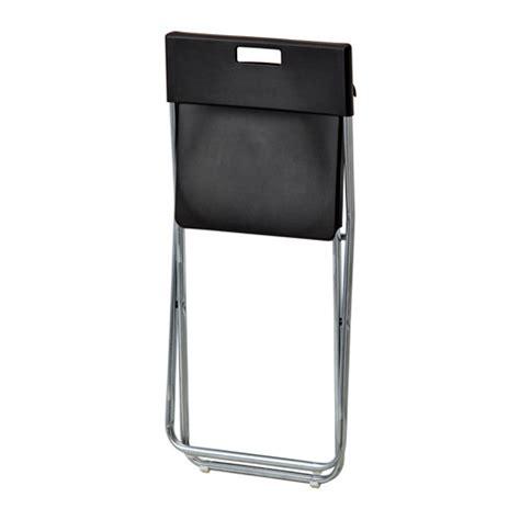 ikea gunde ikea gunde krzesło kuchenne turystyczne 2 kolory 6030540652 oficjalne archiwum allegro