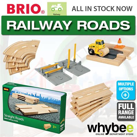 brio kids menu brio railway train roads full range of straight curved