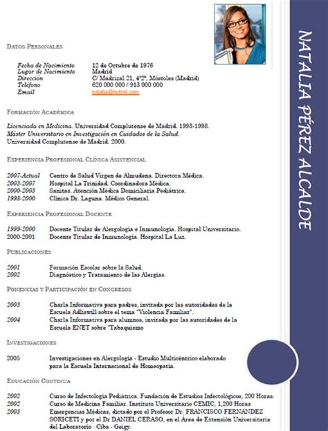 Modelo Curriculum Vitae De Medico Como Hacer Un Curriculum Vitae Como Hacer Un Curriculum Odontologico
