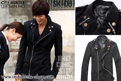 Jaket Keren Style Min Hoo Sk 28 jual blazer murah jogja agustus 2014