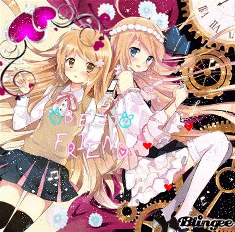 anime boy or girl pt 2 imagem de kawaii anime 125539814 blingee com