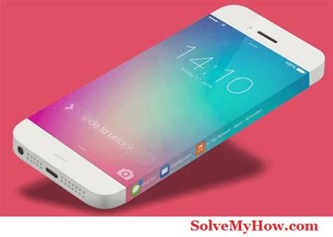 Iphone 7 Price Rumors Iphone7manuals by Apple Iphone 7 Rumors And News You Must Solve My How