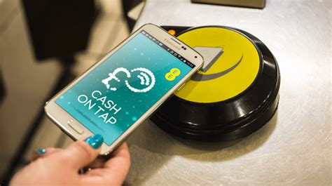 how to start contactless card and nfc payments on