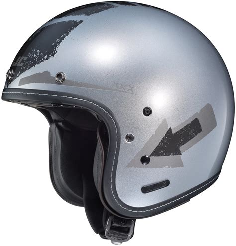 open face motocross helmet 116 99 hjc is 5 is5 arrow open face motorcycle helmet