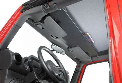 jeep wrangler overhead storage misch 4x4 jsjk150p misch 4x4 products overhead shelf for