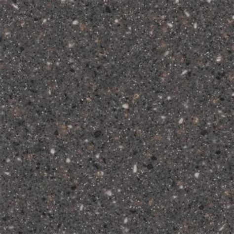 Home Depot Solid Surface Countertops lg hausys hi macs 2 in solid surface countertop sle in graphite granite lg g103 hm the
