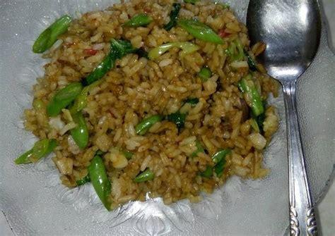 resep nasi goreng sayur oleh ferizta bunga nabella cookpad