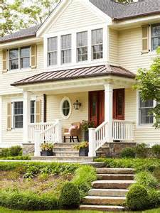 yellow exterior wood paint exterior color cues