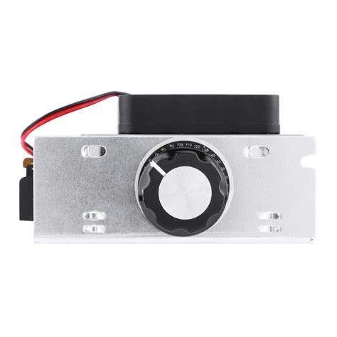 ac fan speed control 4000w ac 0 220v voltage regulator motor speed controller